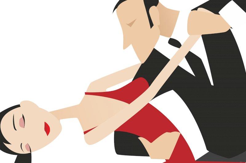 Après-Midi dansant - Amicale des retraités - Papinière