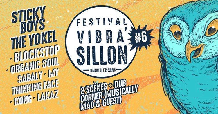 Festival Vibra'Sillon #6