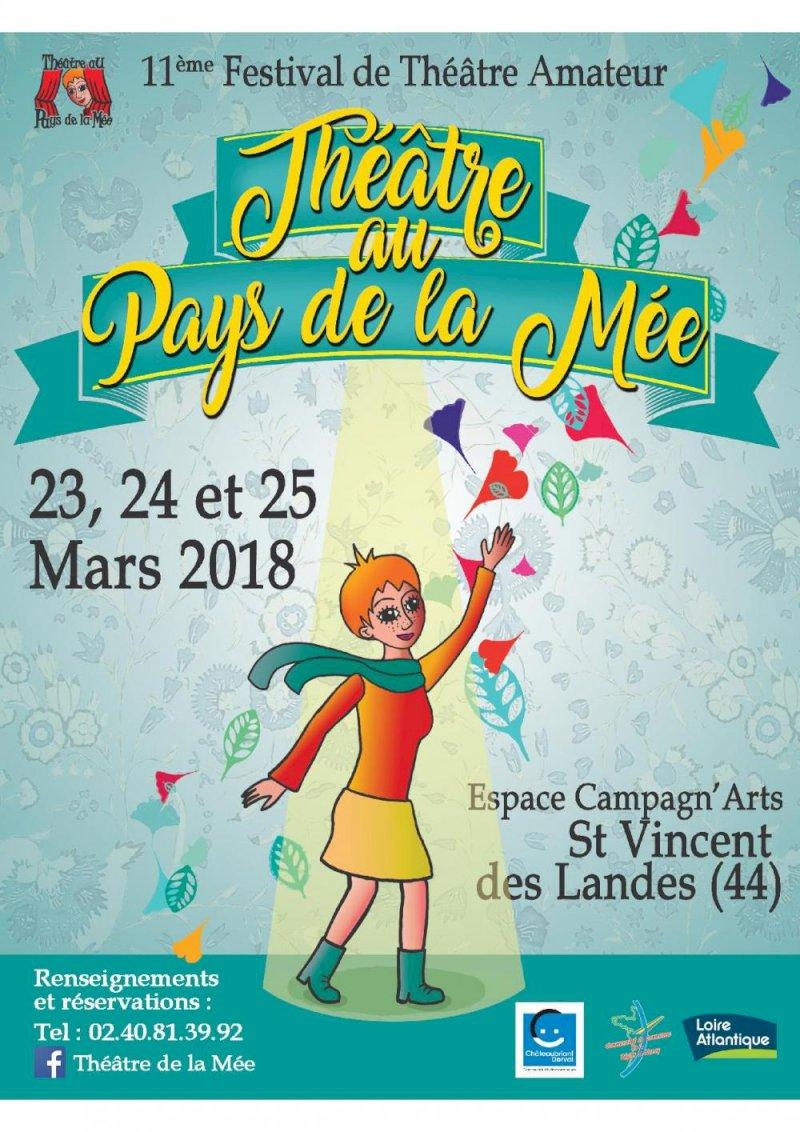 Festival de théâtre amateur !