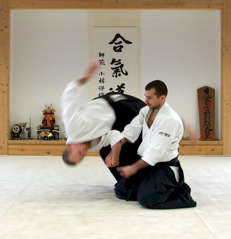 Académie d'Aïkido