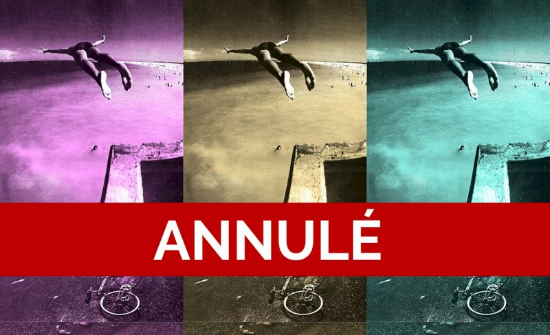 Annulation « Le grand saut »