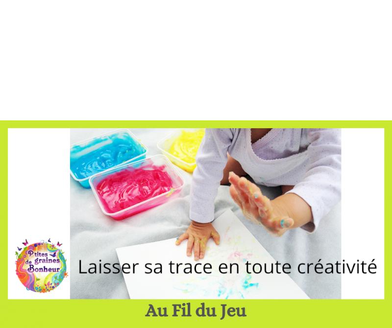 Atelier adulte-enfant « en toute créativité »