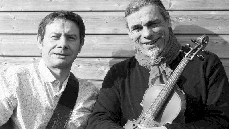 Les Moutiers-en-Retz. Ziganzig en concert à la cave Saint-Bernard | Presse Océan