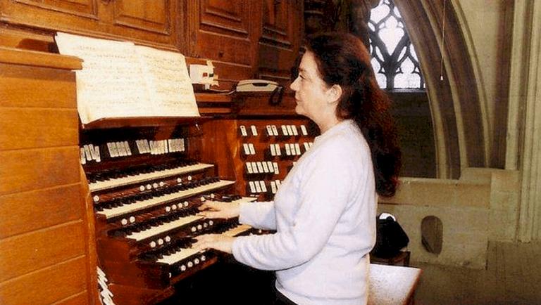 Concert pour la construction d'un nouveau Grand-orgue à la Cathédrale de Nantes