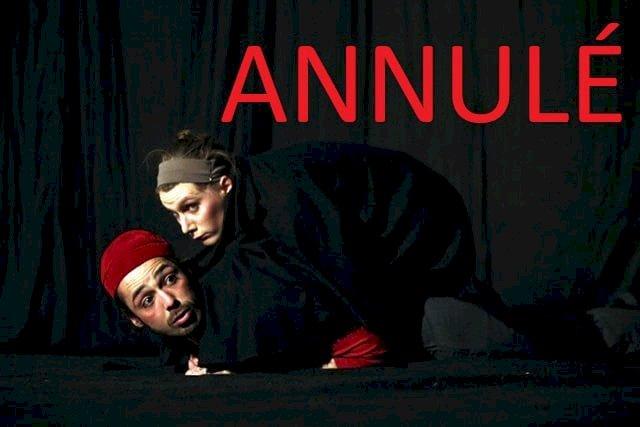 ANNULE !!! Entre le zist et le geste