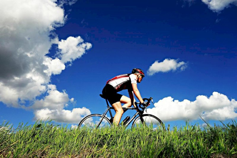 Cyclo de Quilly