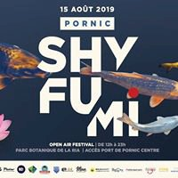Shyfumi Open air Festival 2019