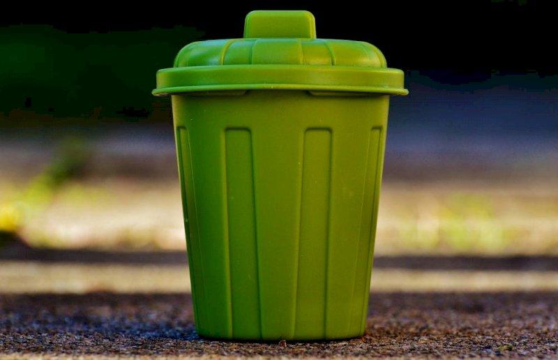 Collectif Libérez nos poubelles en Estuaire et Sillon