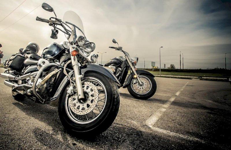 Journée Randonnée moto solidaire
