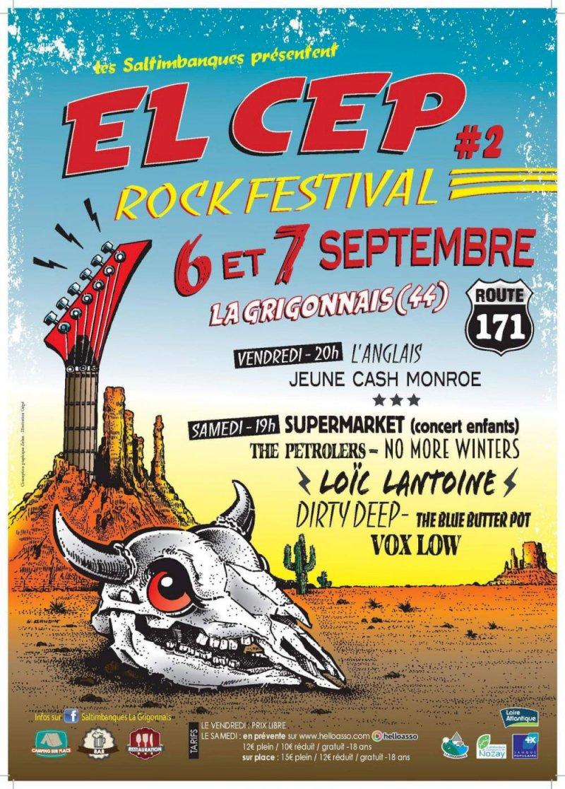 Festival EL Cep#2