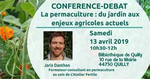Permaculture : Du jardin aux enjeux agricoles