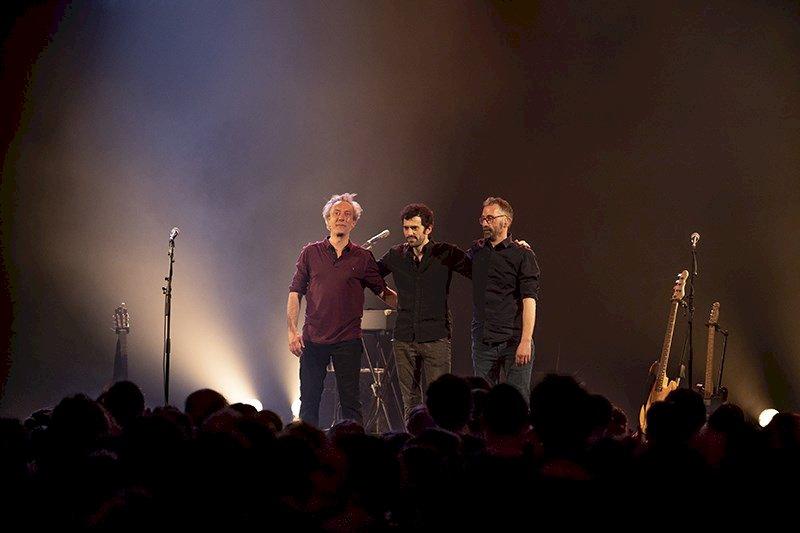 Thibaud Defever & Le Well quartet : Volo