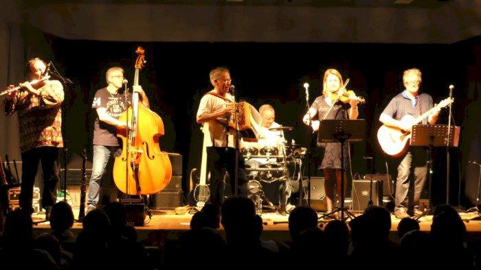 Côté Lac à Savenay - Fête de la Musique