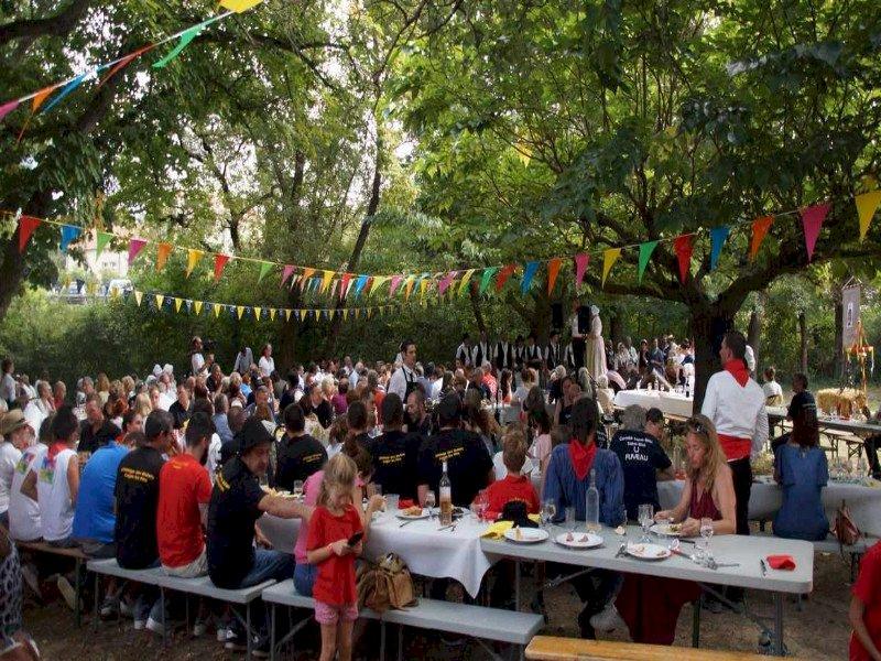 Banquet de la Saint Eloi