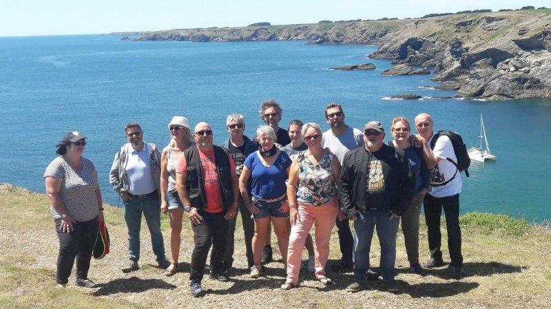 Association des motocyclistes de la Côte d'Amour (AMCA)