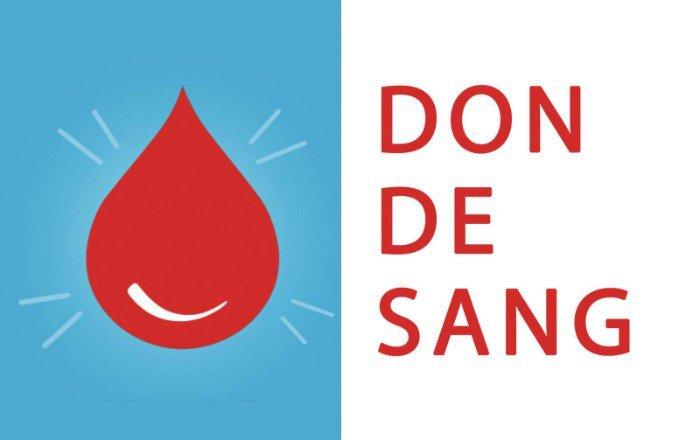 Don du sang le 23 juillet 2020 à Sautron