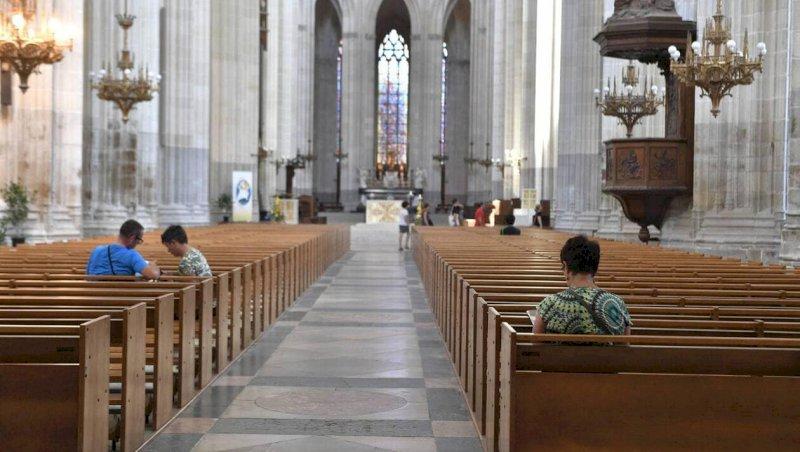 Loire-Atlantique. Réouverture des lieux de culte: églises et mosquées dans l'attente | Presse Océan