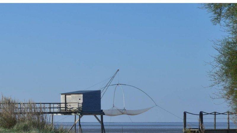Les Moutiers-en-Retz. Les pêcheries de l'AMPP de nouveau ouvertes   Presse Océan