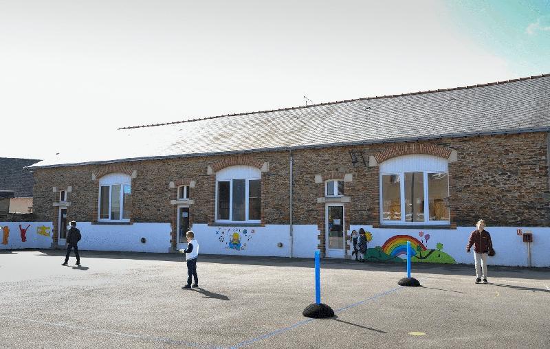 École Saint Louis