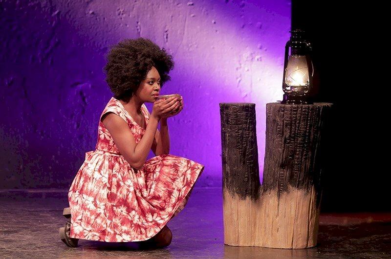 Roukiata Ouedraogo : je demande la route