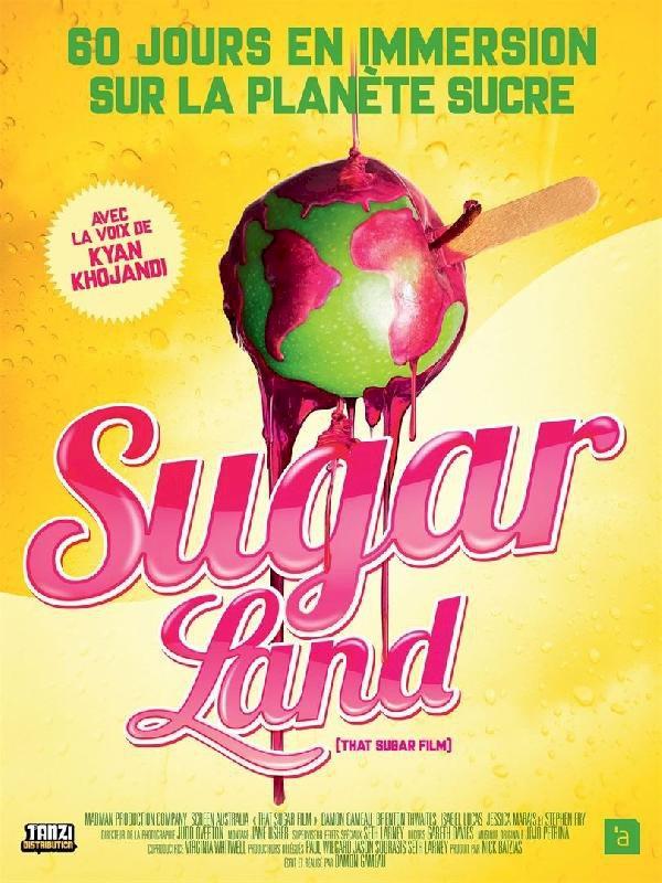 Ciné-débat « Sugarland »