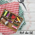 "Atelier ""Art du fil"""