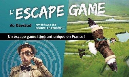 Escape Game du Daviaud
