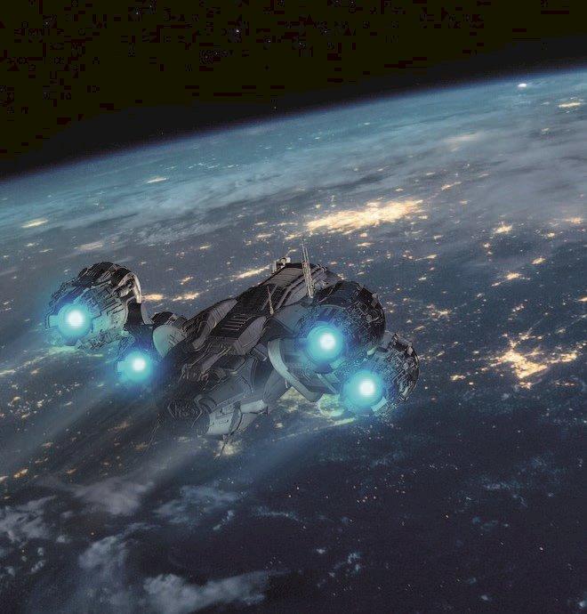 Rendez-vous Réalité virtuelle : voyage dans l'espace