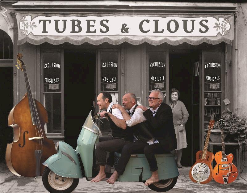 Tubes & clous