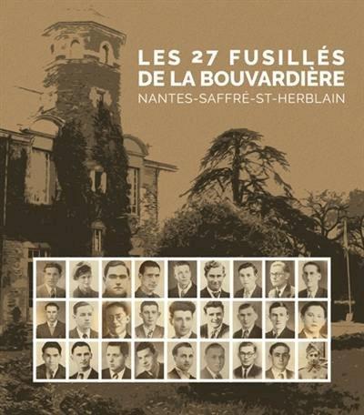 Conférence « Les 27 fusillés de la Bouvardière »