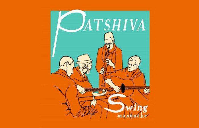 Festival Graines d'Automne - Patshiva