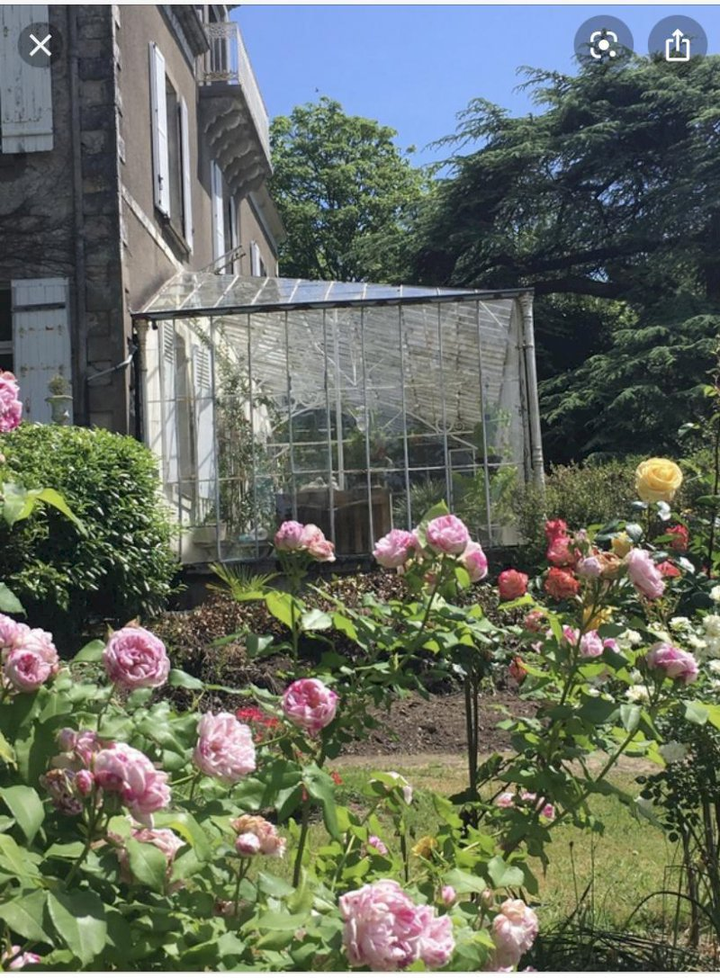 Visite guidée des jardins de Rio Froment