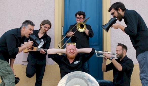 Orquesta de la Calle