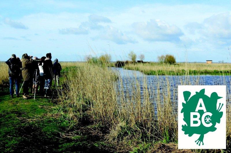 Mini-stage d'ornithologie - atlas de la biodiversité communale