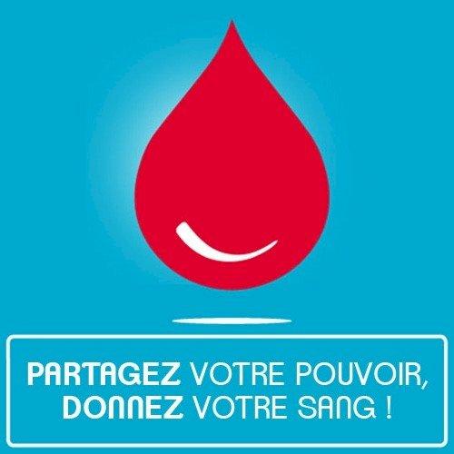 Don du sang à Sautron