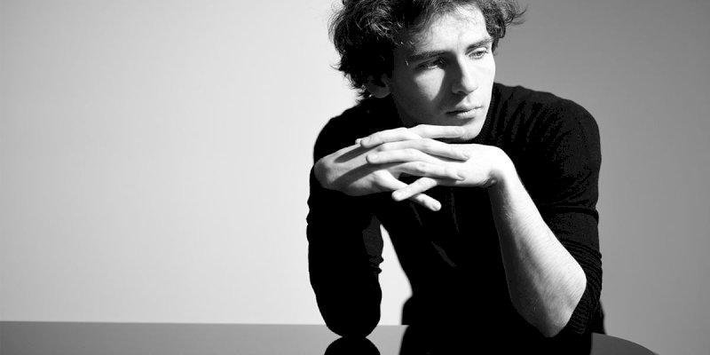 Alexandre Kantorow et l'Orchestre philharmonique du Luxembourg