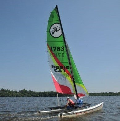 Club nautique de Mazerolles - Printemps des sports de nature