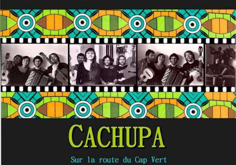 Cachupa musique du Cap Vert