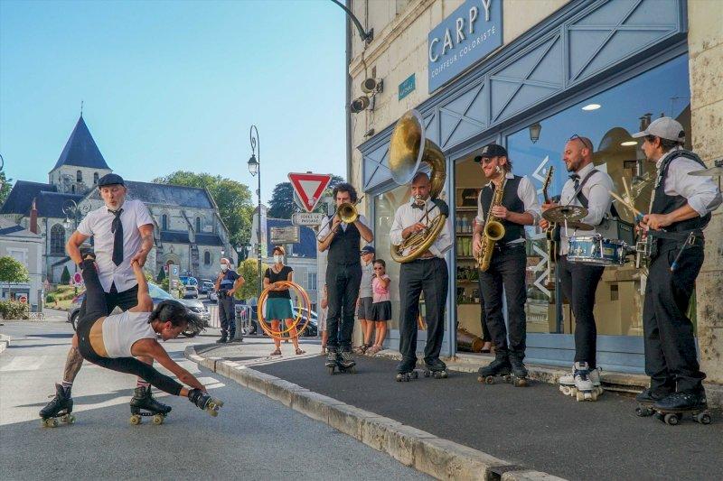 Roller Brass Band