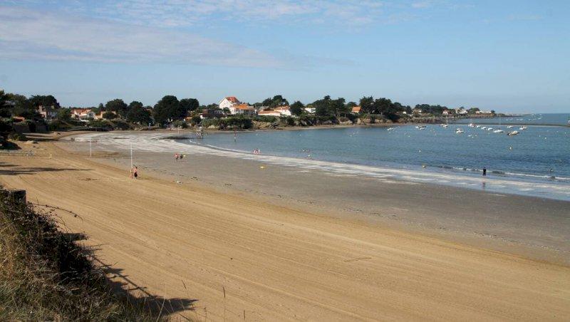 Loire-Atlantique. 14 nouvelles communes autorisées à rouvrir leurs plages dès vendredi | Presse Océan