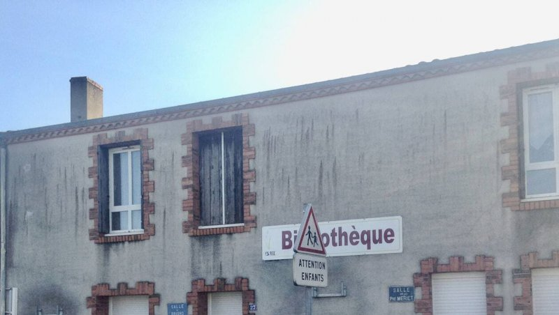 Port-Saint-Père. La bibliothèque rouvre le 2août