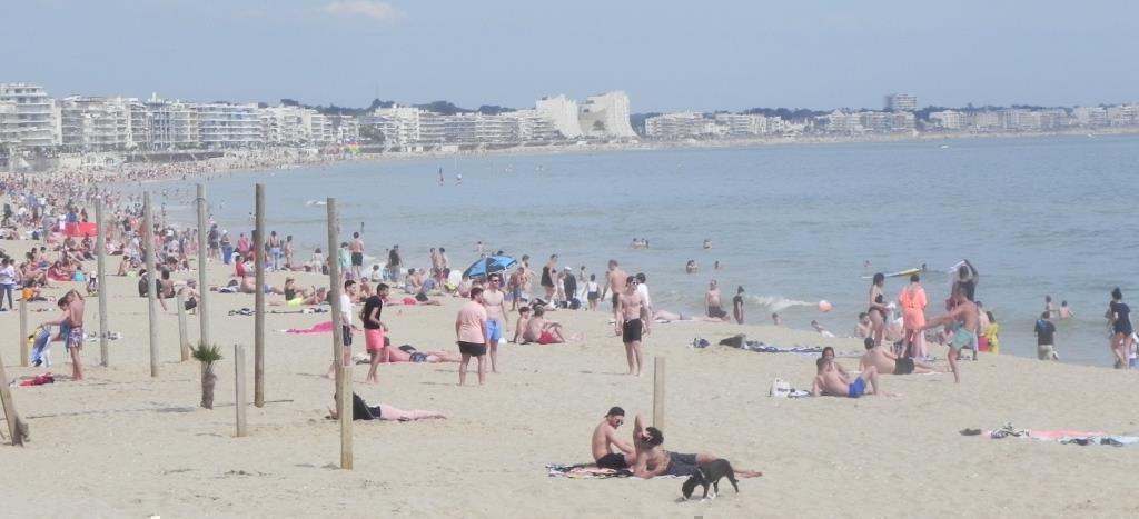 """Loire-Atlantique : quelles sont les plages labellisées """"Pavillon bleu"""" pour 2020 ?"""
