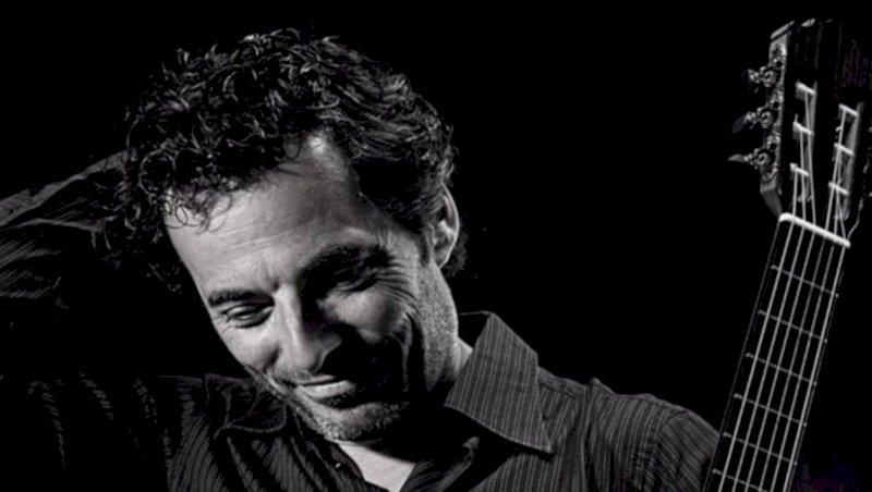 Sucé-sur-Erdre. Un concert «autrement» avec Olivier Fautrat | Presse Océan
