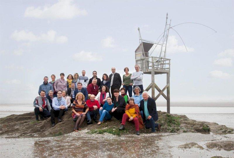 Municipales à La Plaine sur Mer : Séverine Marchanddévoile une liste sans étiquette