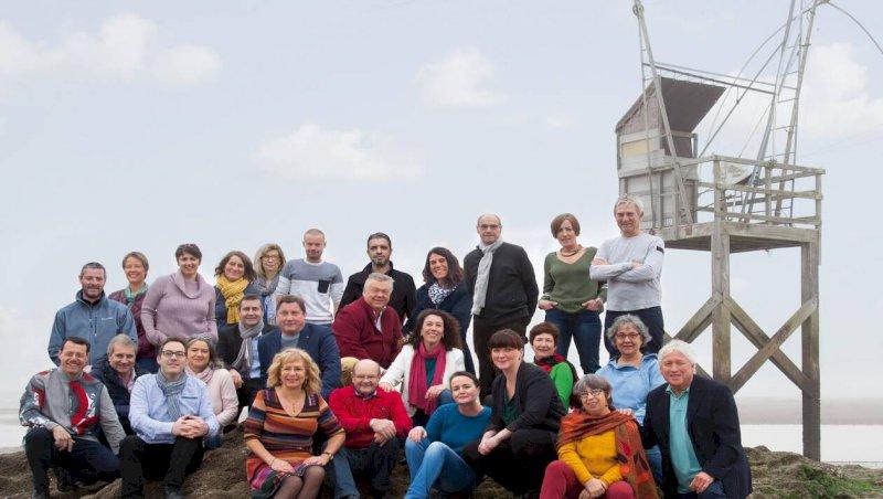 La Plaine-sur-Mer. «Racines et Graines d'Avenir» en campagne   Presse Océan
