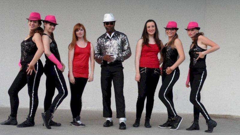 Pornic. Recherche danseurs pour spectacle hommage à Michael Jackson