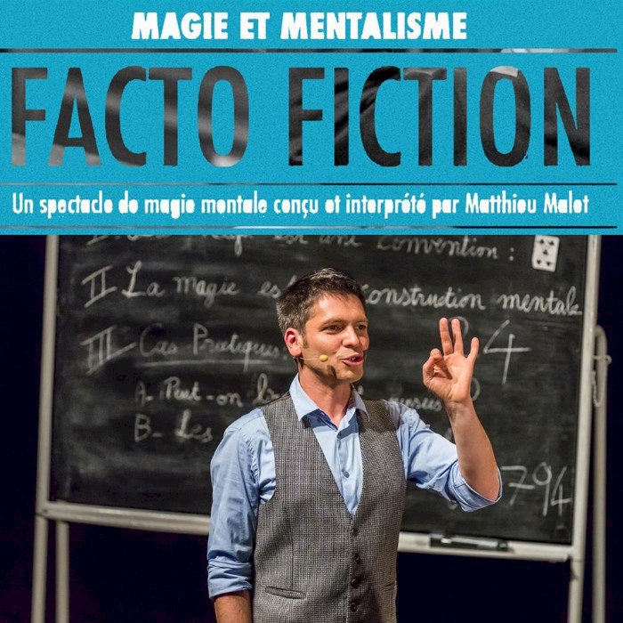Spectacle Facto Fiction
