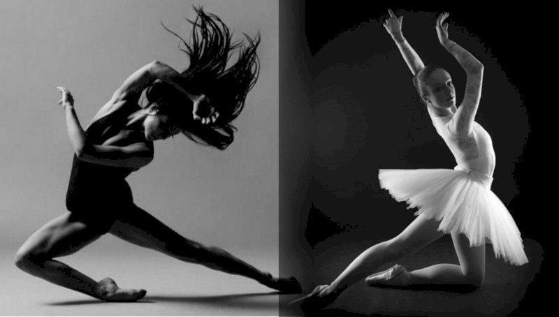 Stage de danse modern jazz et découverte danse classique