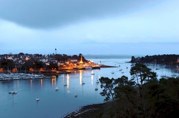 Bretagne magique