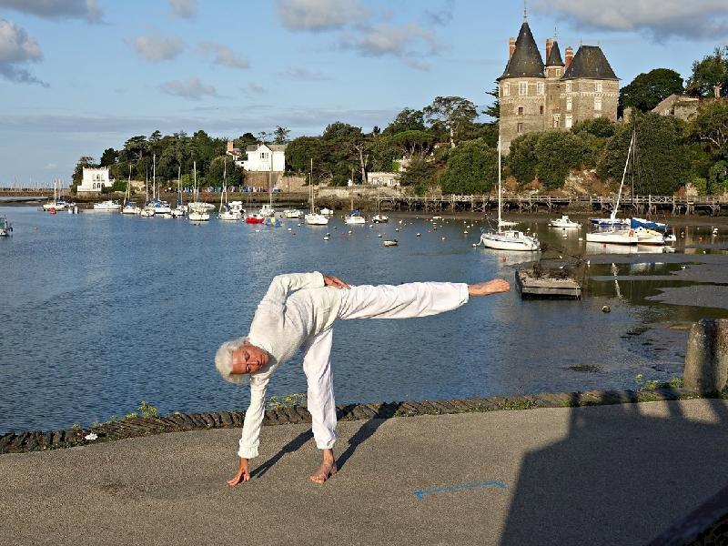 Yog'art au forum des associations